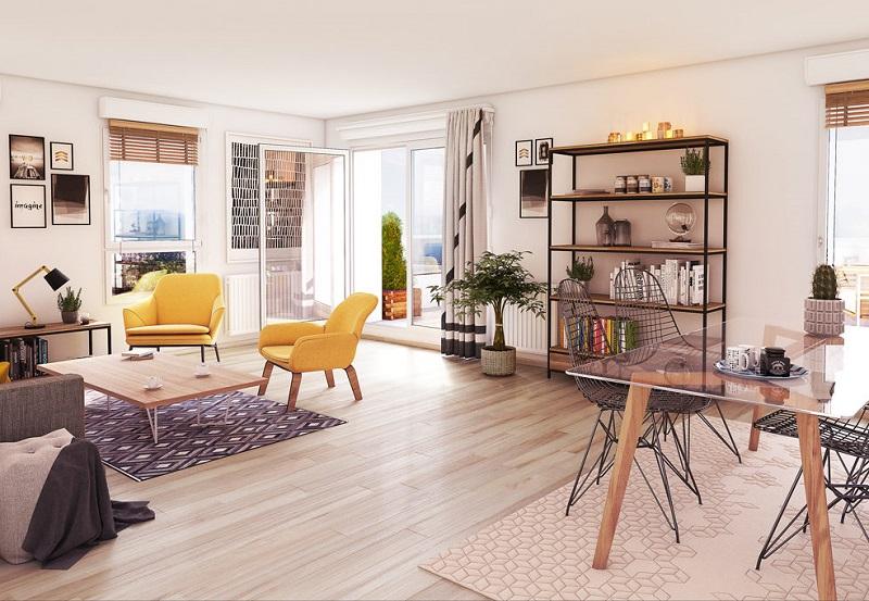 préparer vente immobilière à Mérignac