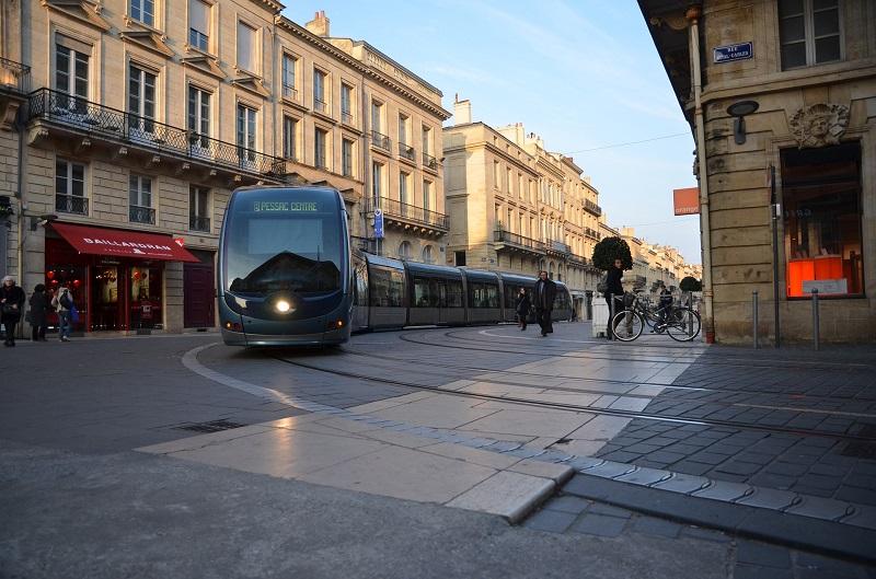 prêt relais pour une vente immobilière à Mérignac.
