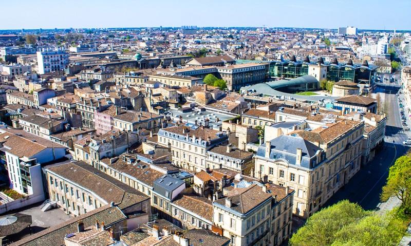 vente d'appartement à Bordeaux Caudéran