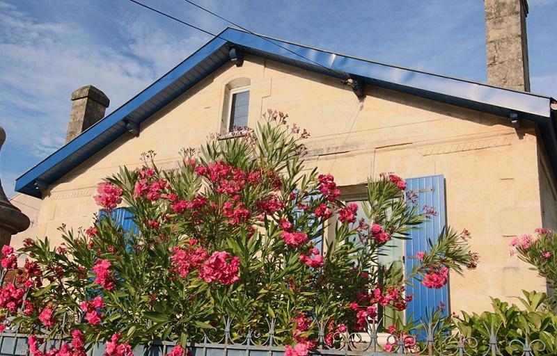 plus-value immobilière à Mérignac.