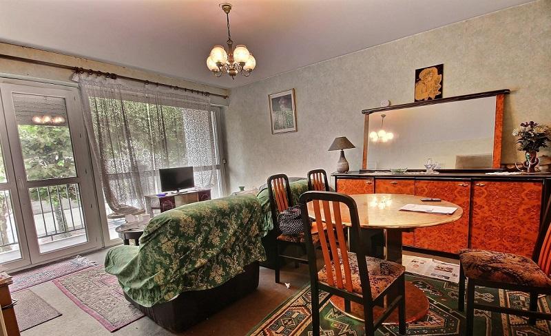 état des lieux d'appartement à Mérignac