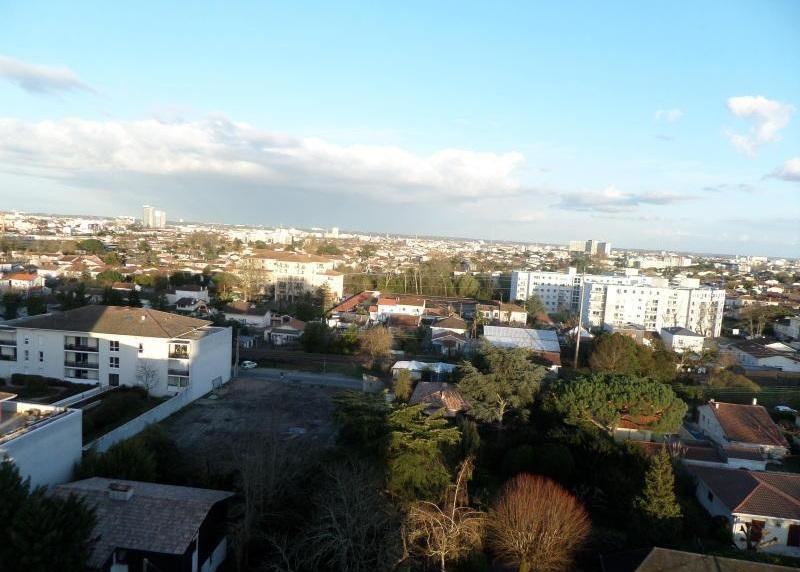 achat immobilier à Mérignac