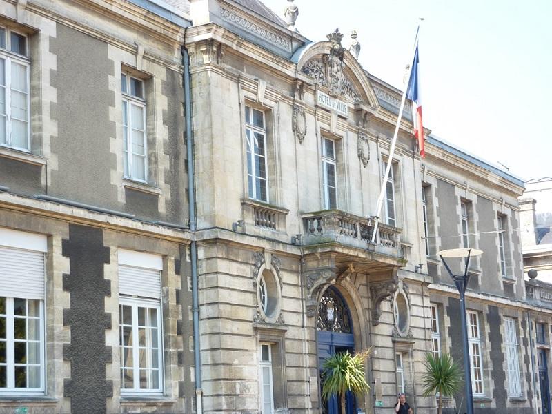 achat d'appartement à Bordeaux Caudéran