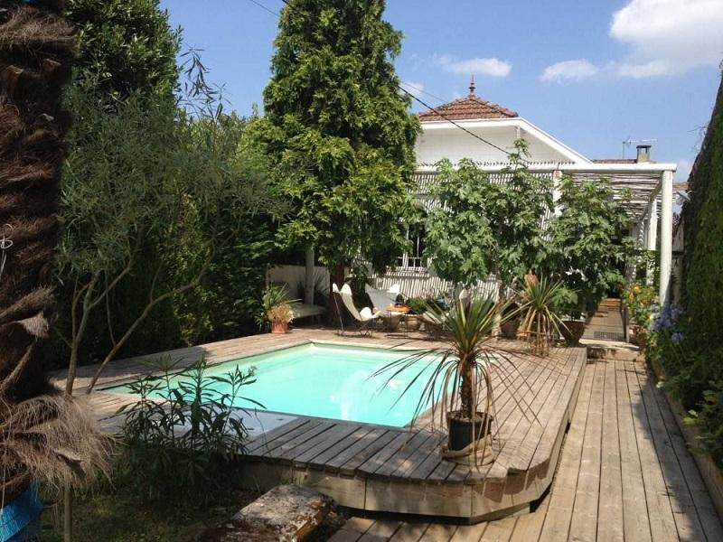 vendre un terrain à Mérignac