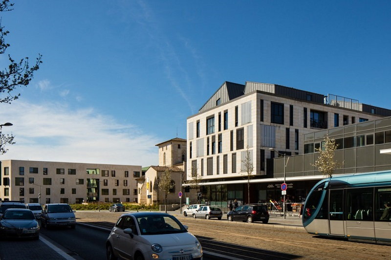 investissement locatif à Mérignac