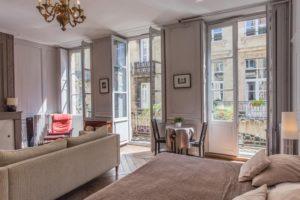 vente immobilière à Bordeaux Caudéran