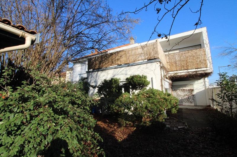 vente d'un bien immobilier à Mérignac