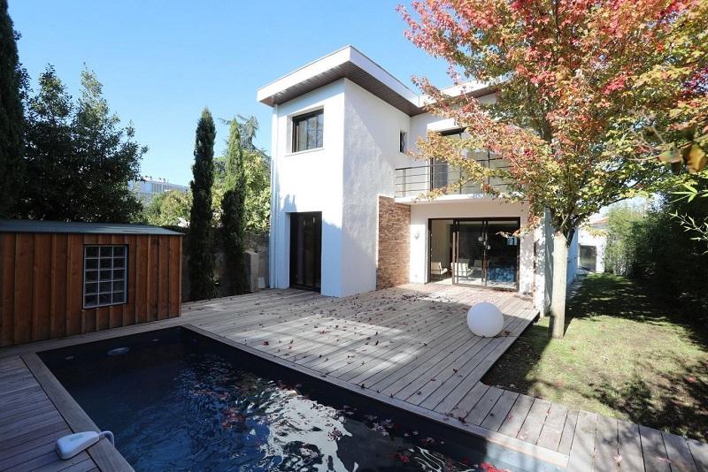 location vente de logement à Bordeaux Caudéran