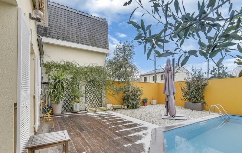 professionnel de l'immobilier à Mérignac