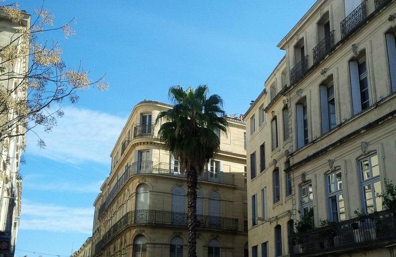 réparation locative à Mérignac