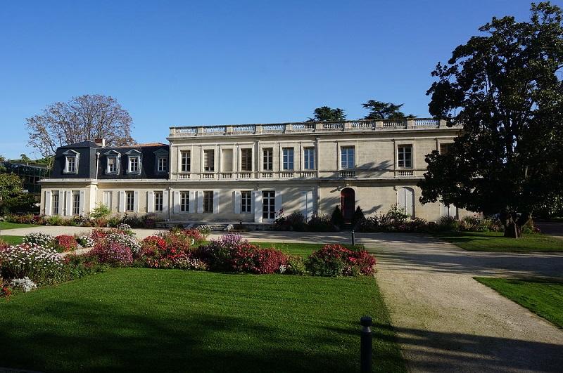 visiter un logement à Bordeaux Caudéran